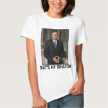 ¡Lindsey Graham, de que es mi senador! Camisas