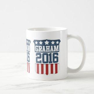 Lindsey Graham President 2016 Coffee Mug