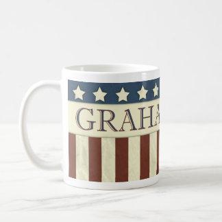 Lindsey Graham President in 2016 Classic White Coffee Mug