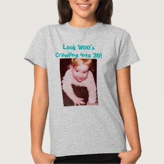 Lindseys Bar Crawl T Shirt - Women