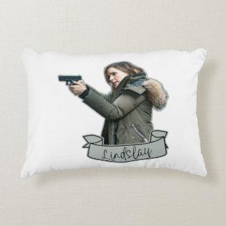 LindSLAY Accent Pillow