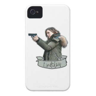 LindSLAY Case-Mate iPhone 4 Case