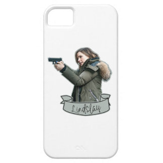 LindSLAY iPhone SE/5/5s Case