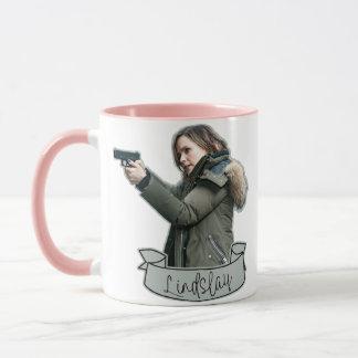 LindSLAY Mug