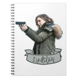 LindSLAY Notebook