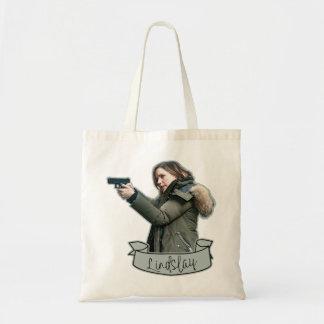 LindSLAY Tote Bag
