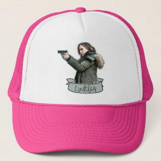 LindSLAY Trucker Hat