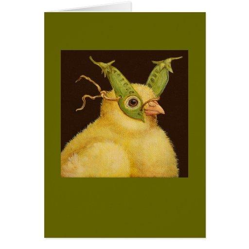 Lindy la tarjeta del pío
