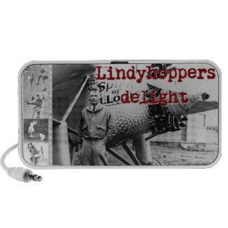 Lindy Speakers