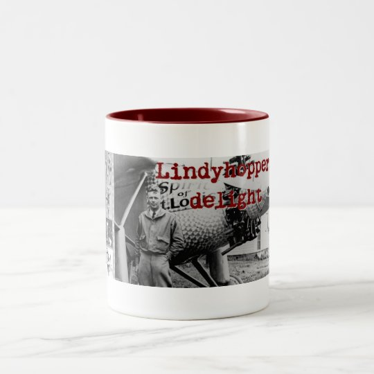 Lindyhopper Mug