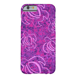 Line A Pink Honu Barely There iPhone 6 Case