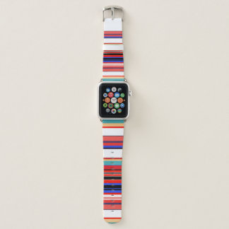 Line Apple Watch Band