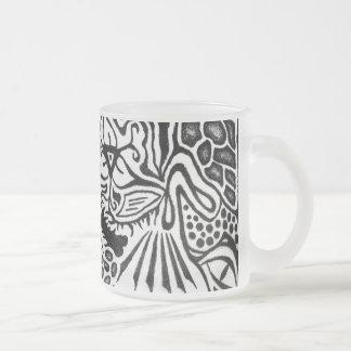 Line-Art Mug