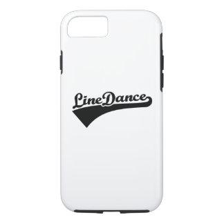 Line dance iPhone 8/7 case
