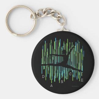 Line Dancer v2 Keychains