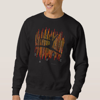 Line Dancer (v3) Sweatshirt