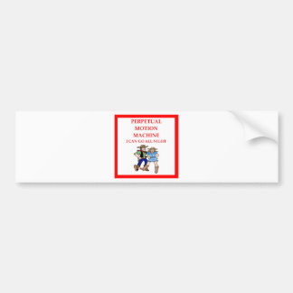 line dancing bumper sticker