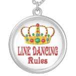 LINE DANCING RULES JEWELRY