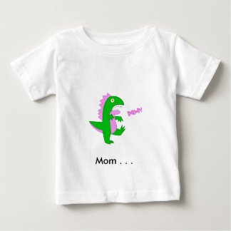 Line Family Baby T-Shirt