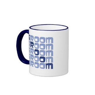 Line Groom Mug mug