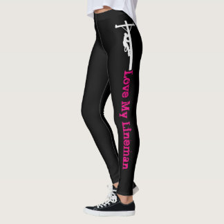 Line Life Leggings