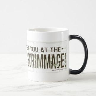 Line of Scrimmage! Mug