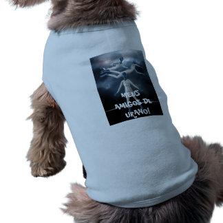 Line Uraniano Command Pet Shirt