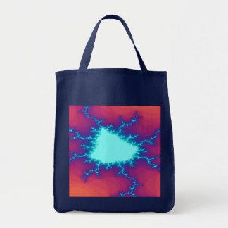 Línea #2 del fractal bolsa tela para la compra