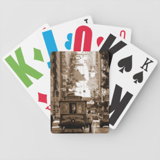 Línea 54 - baraja cartas de poker