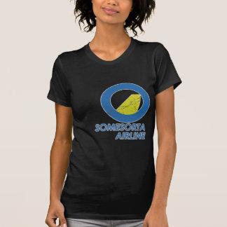 Línea aérea de Somesorta Camisas
