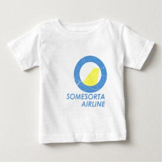 Línea aérea de Somesorta Playera