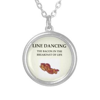 línea baile grimpolas