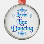 Línea baile de Lovin Adorno Para Reyes