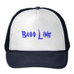 Línea baja gorra
