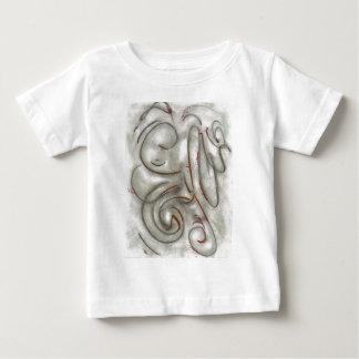 Línea de corriente t-shirts