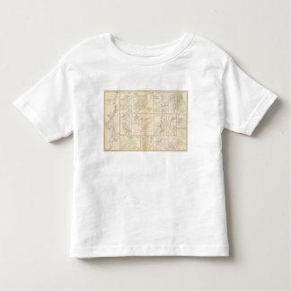 Línea de la marcha, décimosexto CA Camisas