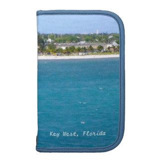 Línea de la playa de Key West Organizadores