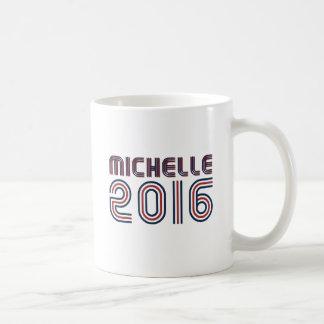 LÍNEA DE MICHELLE 2016 RETRA - .PNG TAZA BÁSICA BLANCA