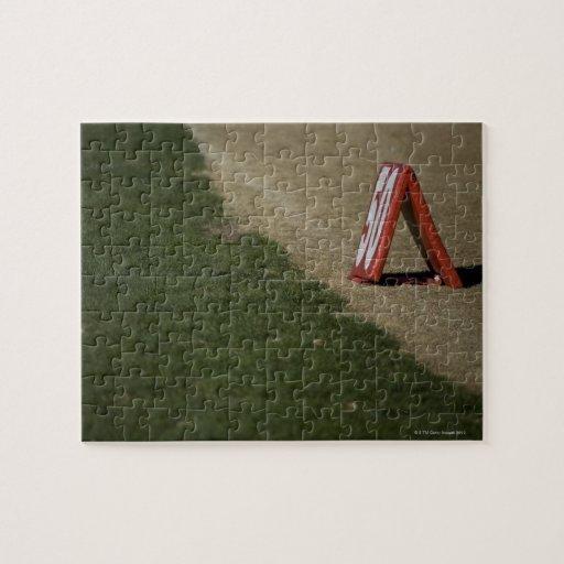 Línea de yardas puzzles con fotos