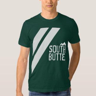 Línea doble camisa de la mota del sur del AA de
