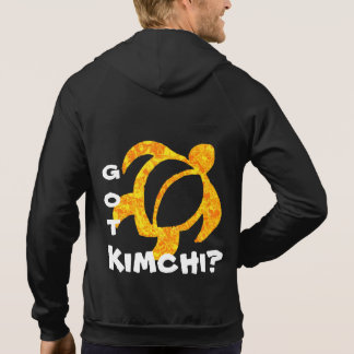 "LineA ""Got Kimchi?"" Honu Hoodie"