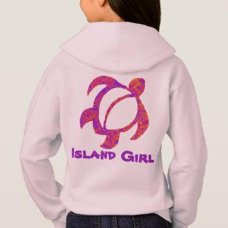 "LineA ""Island Girl"" Honu Hoodie"