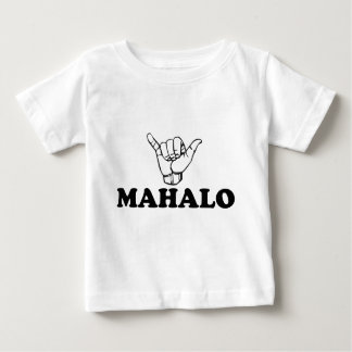 LineA Mahalo Baby T-Shirt