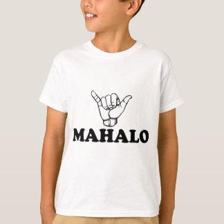 LineA Mahalo Playera