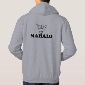 "LineA ""Mahalo"" Shaka Hoodie"