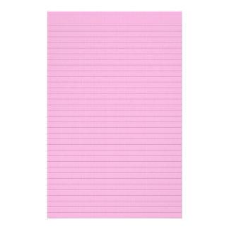 Línea opcional efectos de escritorio de las rosas papeleria personalizada