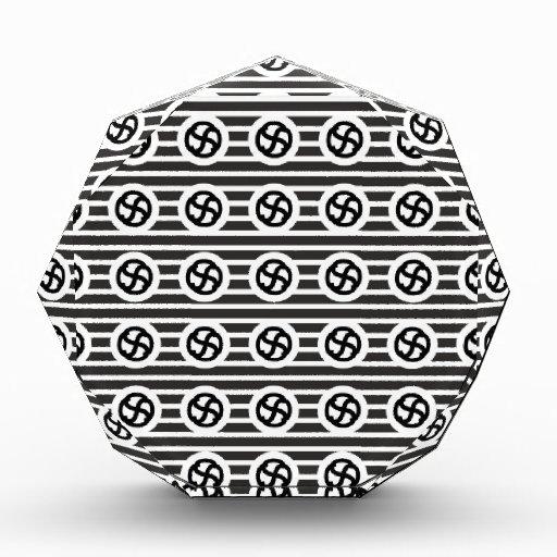 Línea papel del drenaje del diseño del extracto de