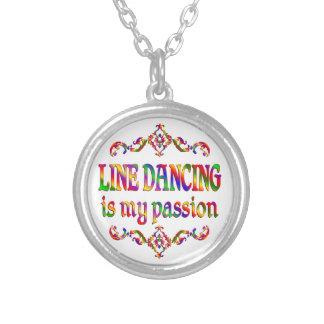 Línea pasión del baile joyerías