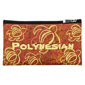 LineA Polynesian Always Makeup Bags