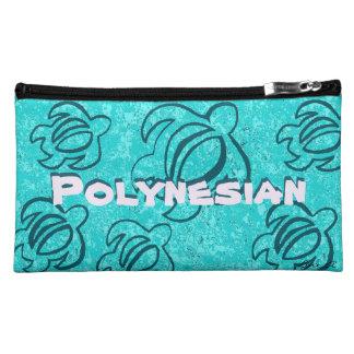 LineA Polynesian Always Cosmetic Bags